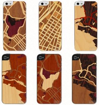 woodcutmaps