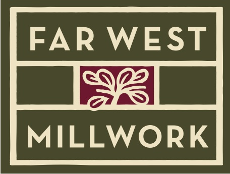 Far-West-Millwork-Logo